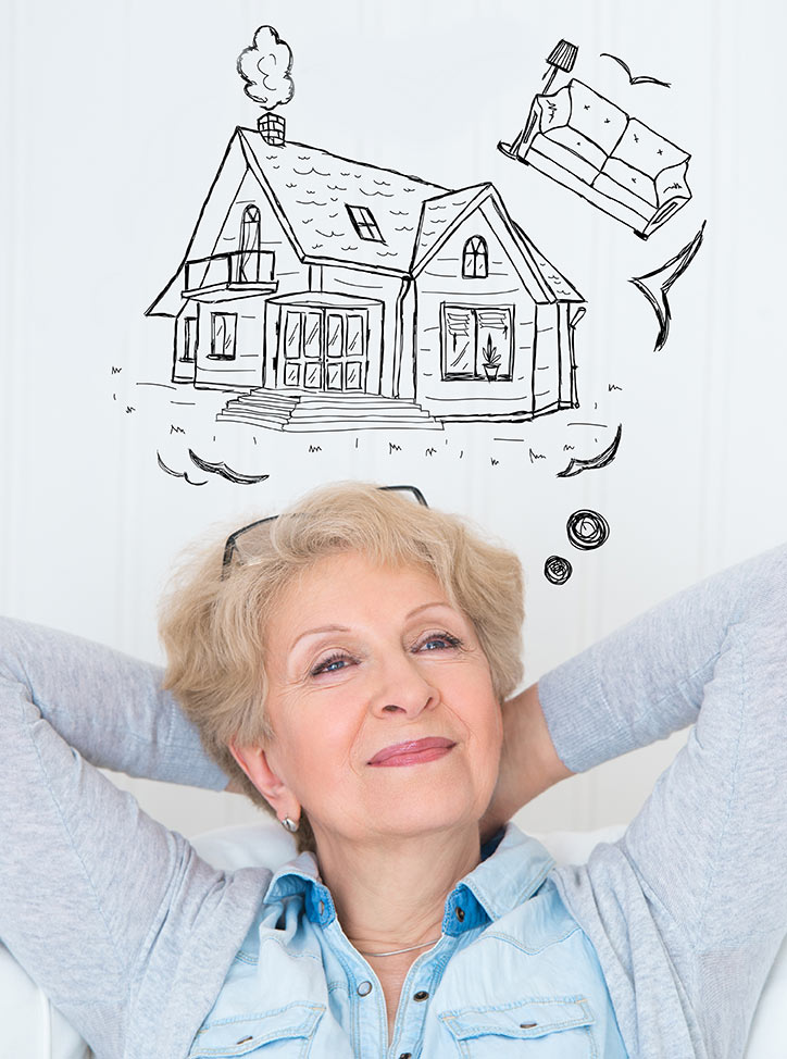 financement seniors