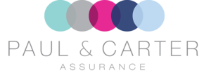 logo Paul & Carter Assurance