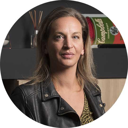Johanna Cherioux