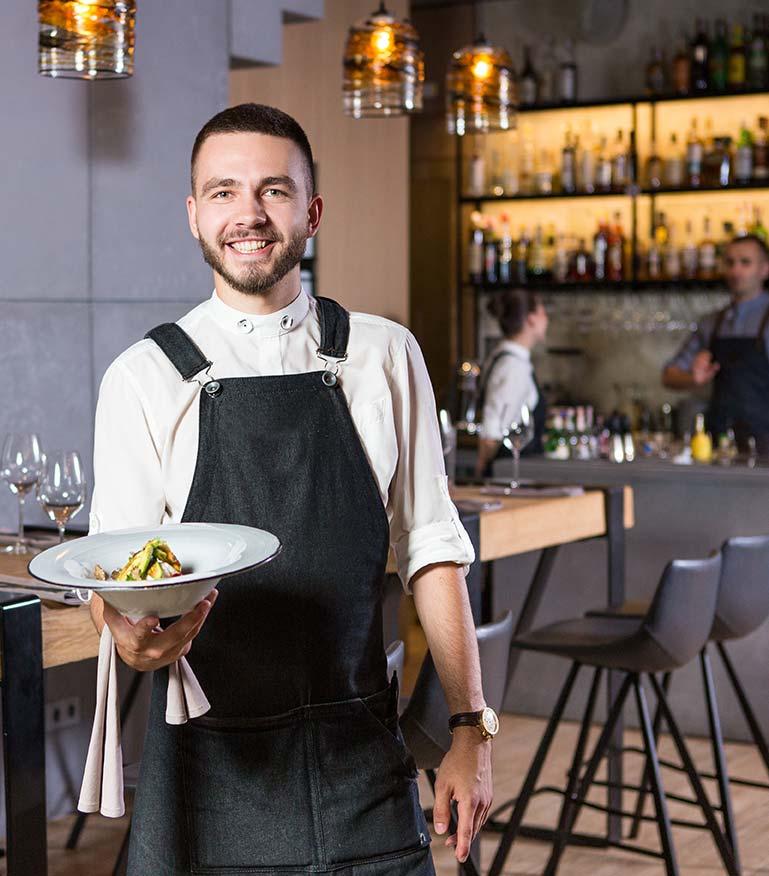 Restaurant crédit professionnel financement à Tours