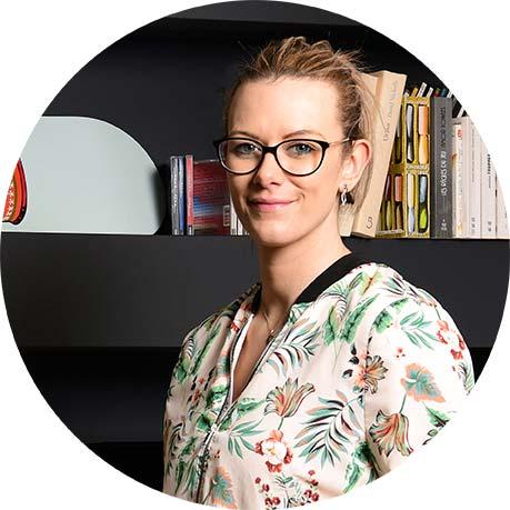 Marianne Henault